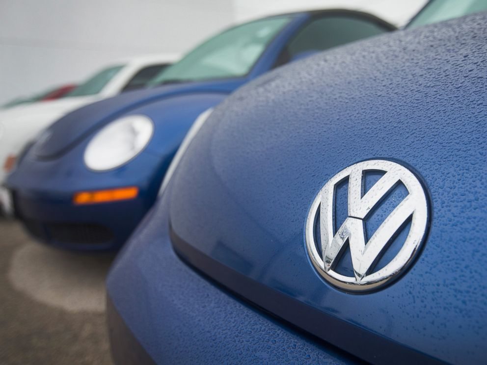 Volkswagen Scandal How A Defeat Device Can Trick Car