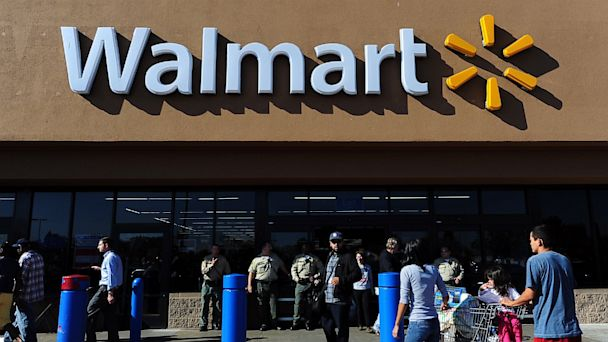 gty walmart store front thg 130827 16x9 608 Wal Mart to Extend Benefits to Same Sex Partners