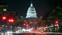 PHOTO: Capitol Building, Washington D.C.