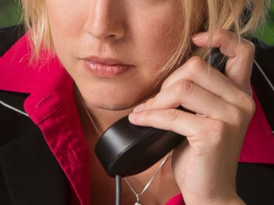PHOTO: Its illegal for telemarketers to call you if youre on the National Do-Not-Call list.