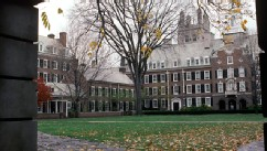PHOTO: Yale University, New Haven, CT