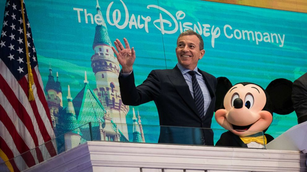 Disney to acquire 21st Century Fox, after business spinoff, for $52.4B