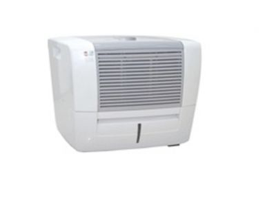 This Frigidaire dehumidifier is one of the models being recalled.