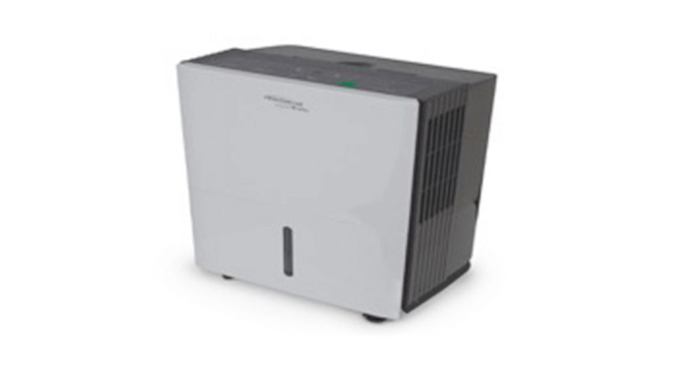 Recall for 2.5 dehumidifiers of varying brands