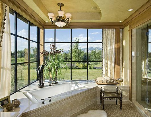 Amazing Southern Bathrooms