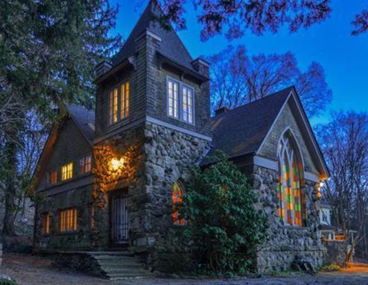 Converted Churches Sold As Homes Photos ABC News