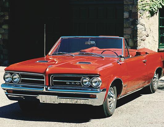 1964 Pontiac Gto For Sale. 1964 PONTIAC GTO for sale