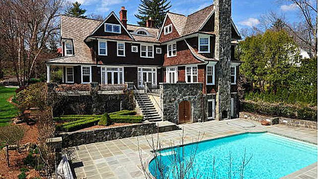 Greenwich Luxury Homes At A Discount Abc News