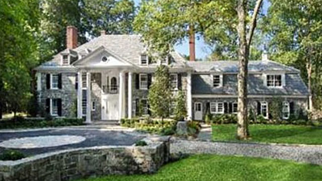 PHOTO: 11 Vineyard Ln. Greenwich, CT 06831