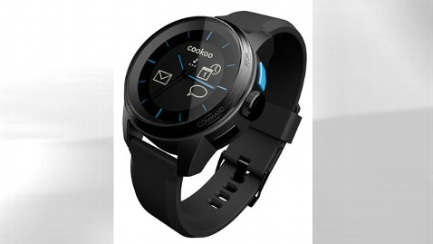 ht Cookoo watch father day gift thg 130611 wblog Fathers Day Gift Guide: Cool Tech Gifts for Dad
