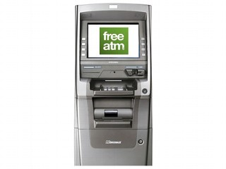 Ad-Supported ATMs Expand in NYC