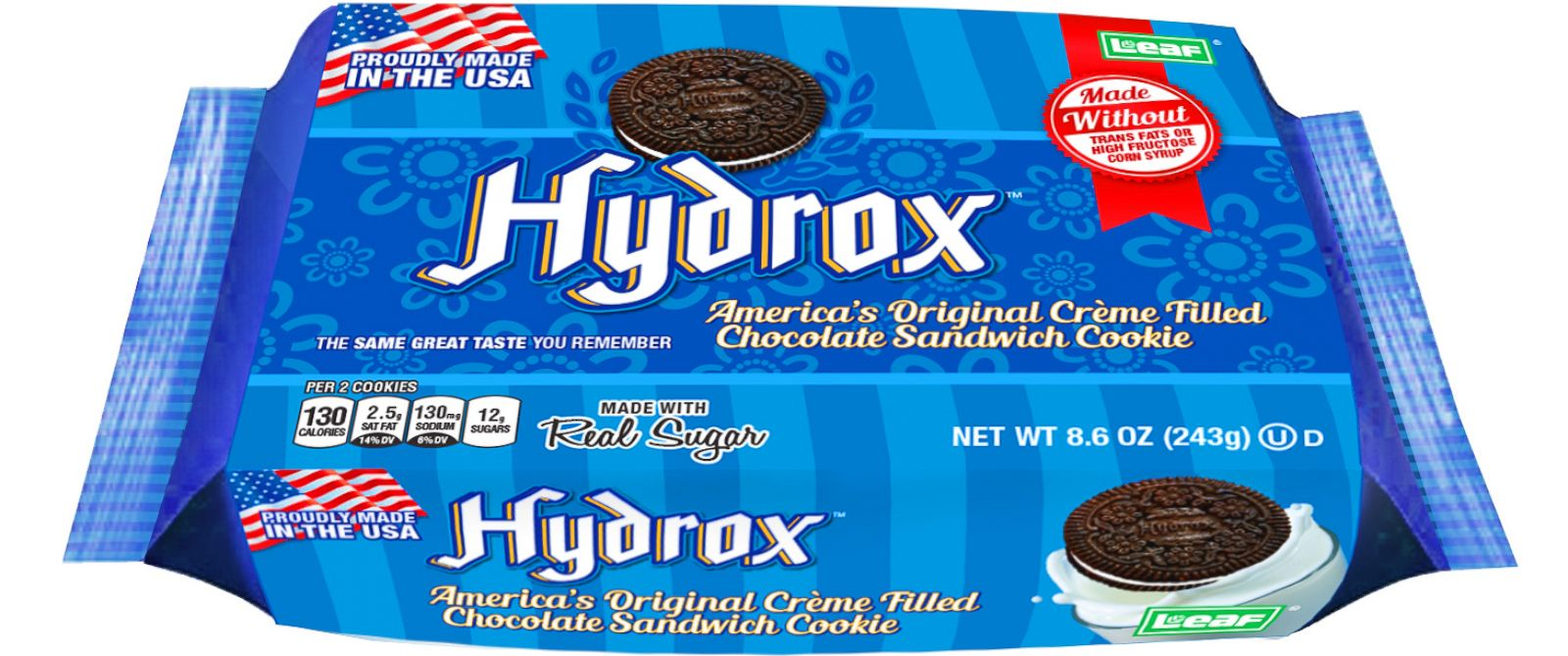 For Hydrox Cookie, Donald Trump's Anti-Oreo Comments Mean ...
