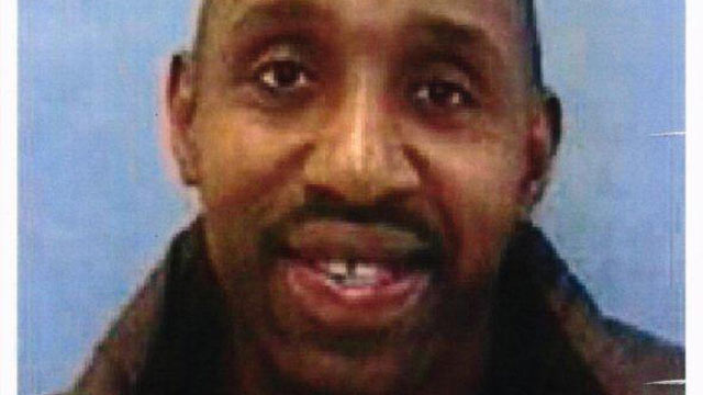 PHOTO: Anthony Johnson, 49, of Philadelphia, was found guilty on October 23, 2012 of credit card fraud and identity theft offenses stemming from tens of thousands of dollars in purchases he made on credit cards he stole from women in Connecticut movie the