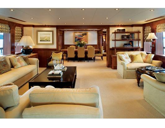 mega-yachts