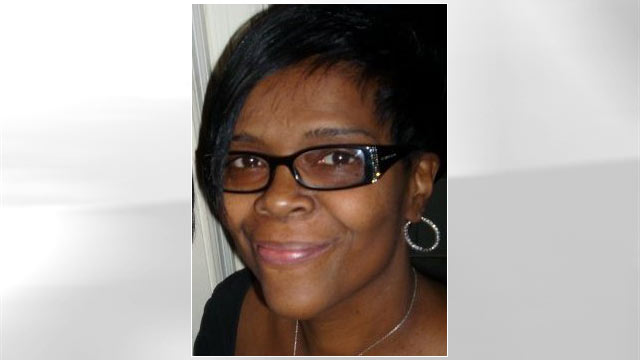 PHOTO: Sharon Smiley, 48, said she was fired for skipping lunch at her job in Chicago.