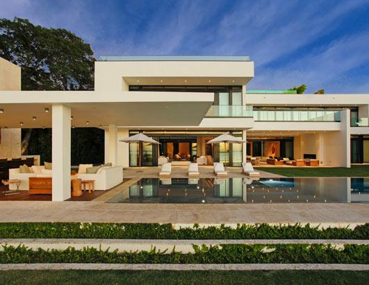 Alex Rodriguez's House for Sale