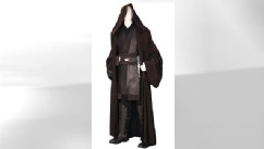 PHOTO: Replica Anakin Skywalker costume selling for $1299.99 on  Halloweencostumes.com.