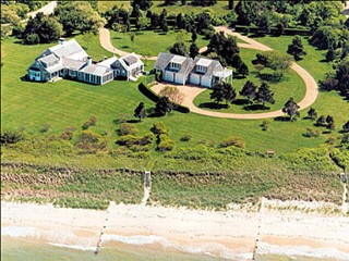 Obama S Expensive Vacation In Martha S Vineyard Abc News