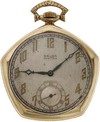 Babe Ruth's Watch Auctioned