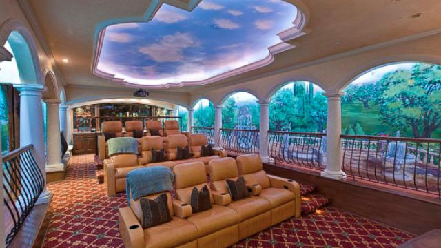 'The Great One' Lists His Calif. Home for $1.9M