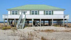 Beachfront Bargains For Sale