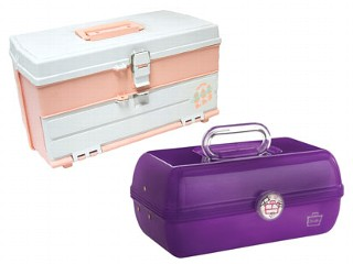 Caboodles Brings Back 'Vintage' Case