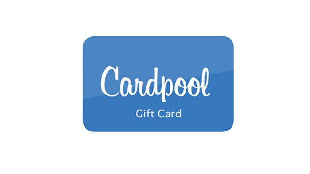PHOTO: The San Fransisco based Cardpool, founded in 2009, describes itself as the world's largest and fastest growing gift card marketplace where customers can buy discounted gift cards, and sell and exchange gift cards.