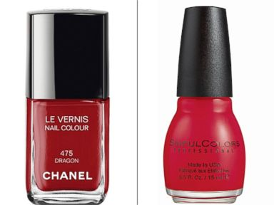 $2 Nail Polish Beats $27 Chanel Brand in Quality Test