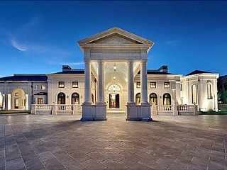 Photos: Calif. Mansion for $78.8 Million
