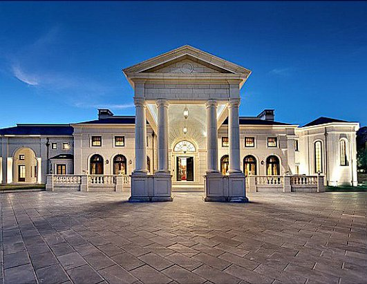 California Luxury Estate For Sale