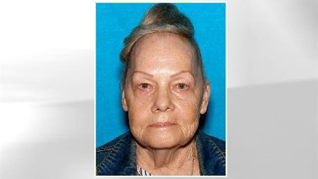 PHOTO: Edna Sue Pate is shown in her Indiana driver's license photo.