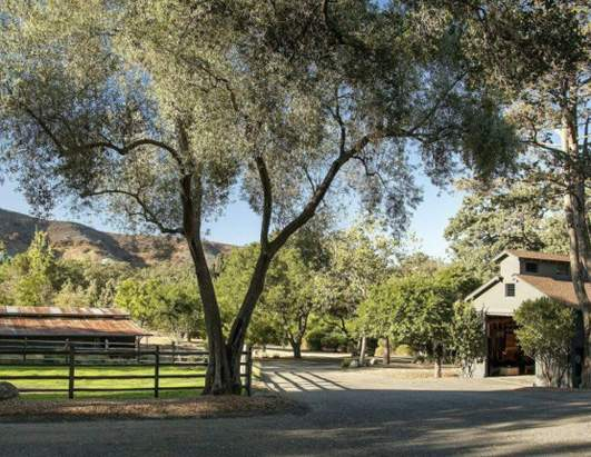 Ellen Sells Horse Ranch for $10.85 Million