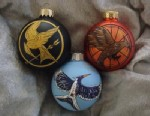 gift guide for the Hunger Games lover