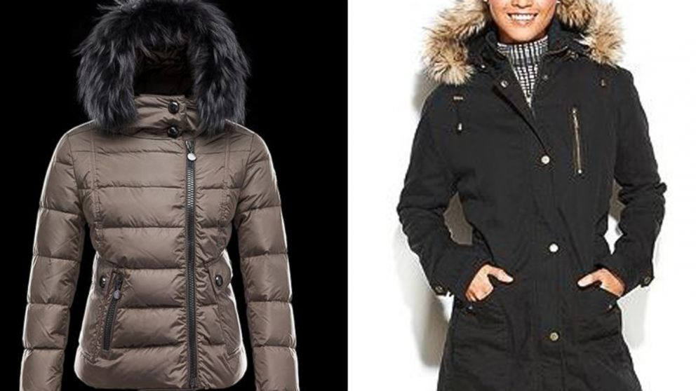 Cold Winter Jackets