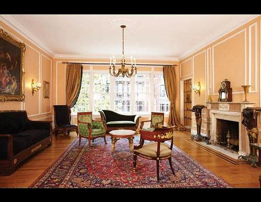 $19.9 million for Trophy Townhouse