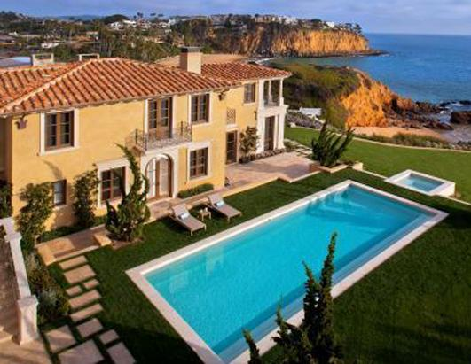 Most Expensive Orange County Home Listed