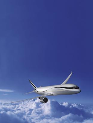 Fly In Luxury