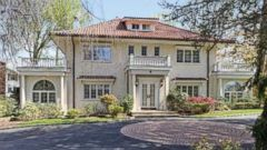 F. Scott Fitzgeralds Party House Lists for $3.9M