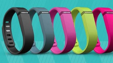 PHOTO: A view of the website fitbit.com.