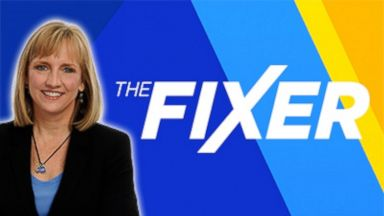 PHOTO: The ABC News Fixer is here to help you with your consumer problems.