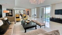 Floyd Mayweather Slashes Price on Florida Penthouse