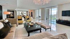 Floyd Mayweather Slashes Price on Florida Penthouse
