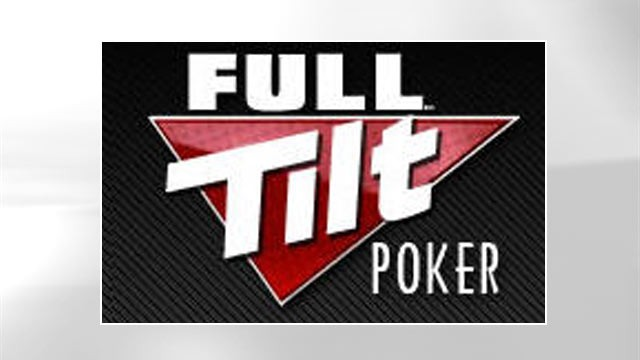 PHOTO: Full Tilt Poker CEO, Ray Bitar, has turned himself into authorities.