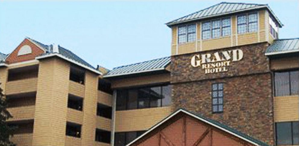 PHOTO: Grand Resort Hotel and Convention Center