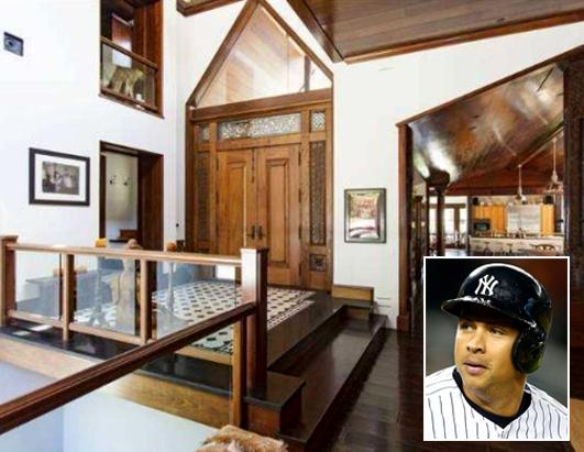 A-Rod Buys Miami Condo