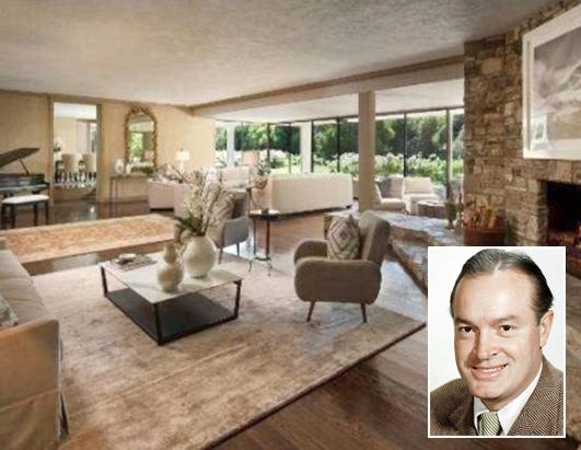 Bob Hope's Estate On The Market