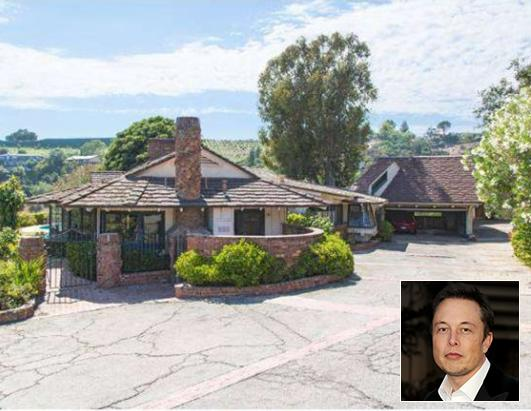 Billionaire Buys His Neighbor's House for $6.75 Million