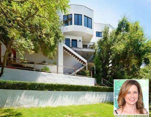 'The Office' Star Sells $2M Home
