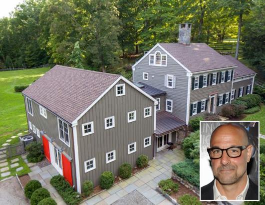 'The Hunger Games' Star Lists New York Home