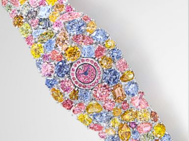 Photos: 'Hallucination' Watch Worth $55 Million